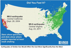 Earthquakes Hazards Northeast States Emergency Consortium